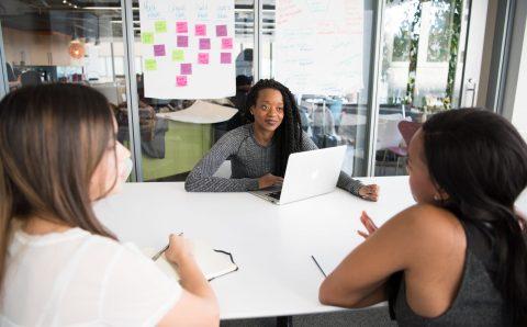Digital Community for Black Women in UK