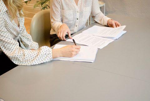 Negotiating salary new job offer