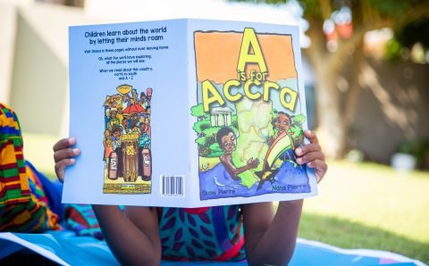 Booksie African books for kids